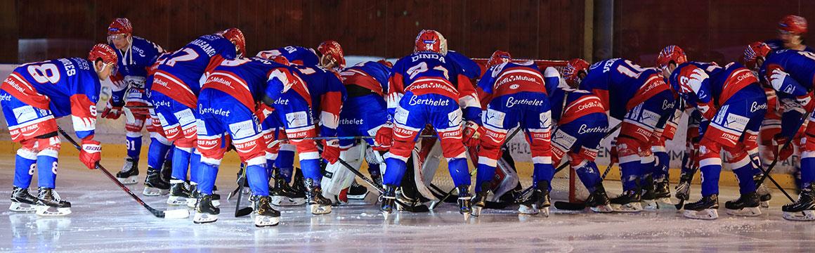 Équipe Lyon Hockey