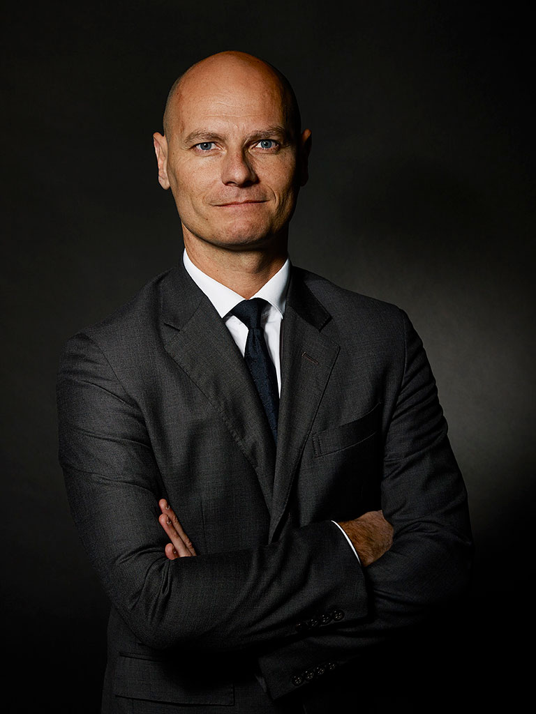 Fabrice Baravaglio