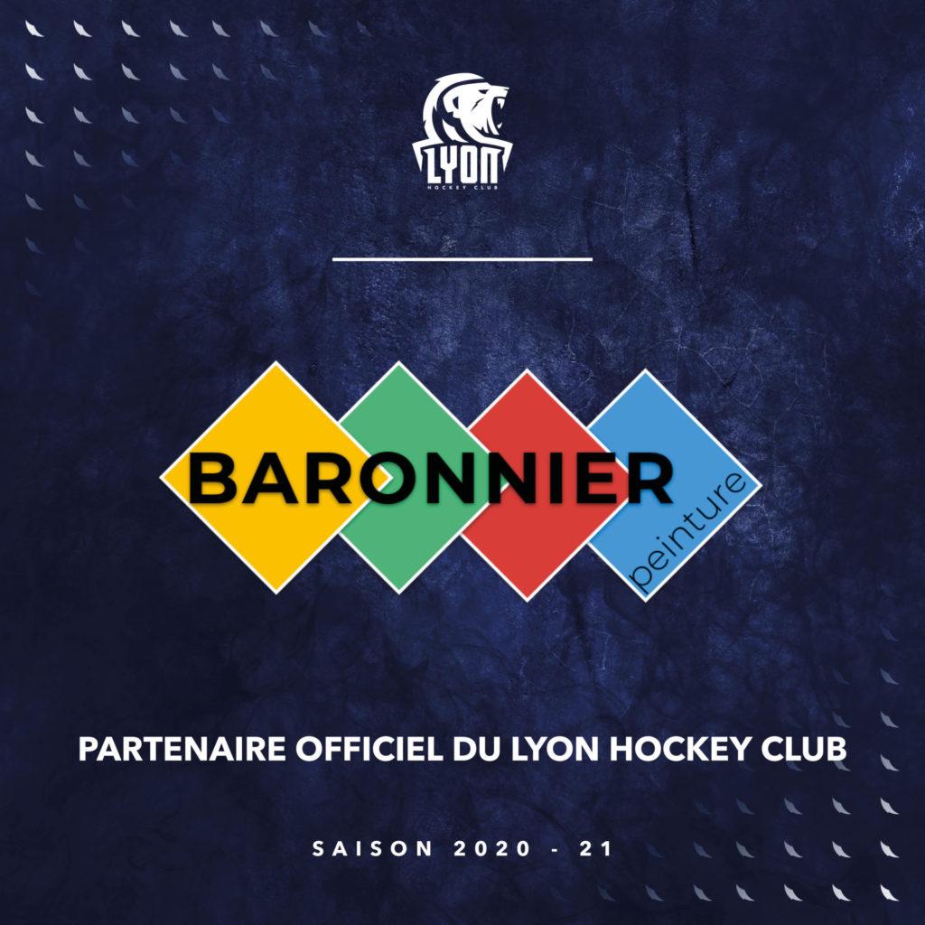 Baronier peinture