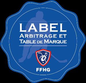 Label ffhg arbitrage et table de marque