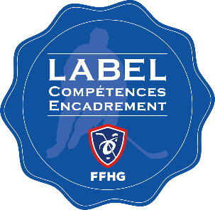 Label ffhg compétences et encadrement