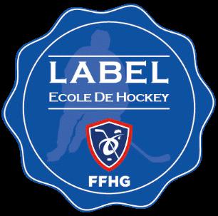 Label ffhg école de hockey