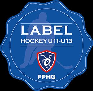 Label ffhg hockey u11 u13