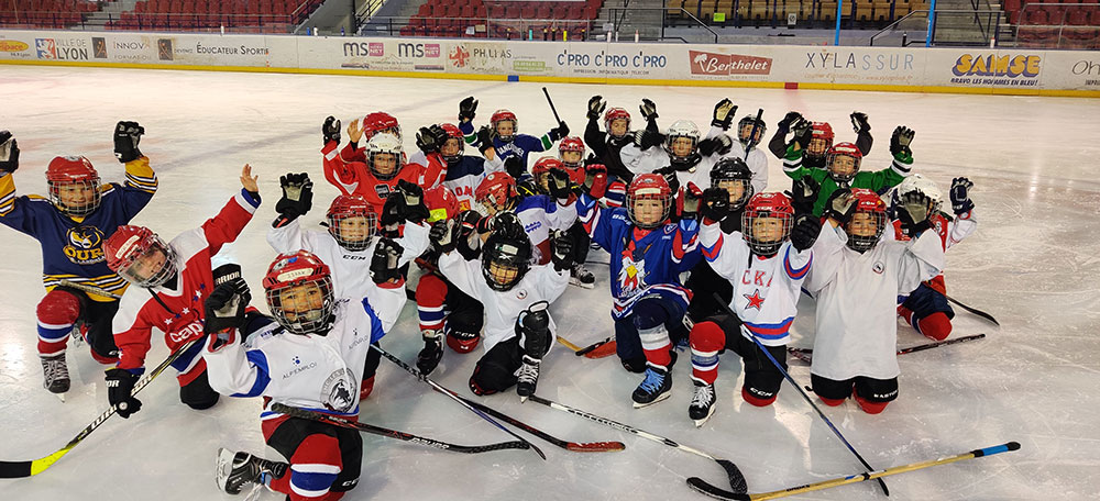 Hockey enfant 2