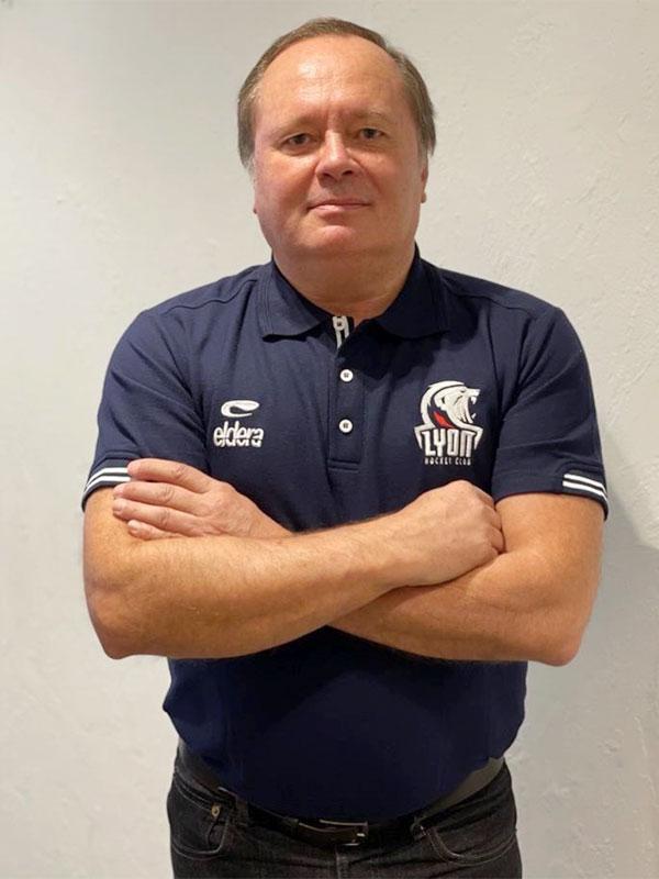 Alain widemann