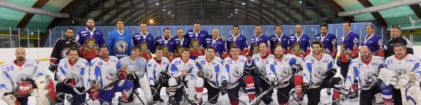 Equipe loisir 2 lyon hockey club