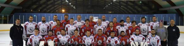 Equipe loisir 4 lyon hockey club
