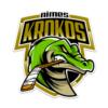 Logo nimes