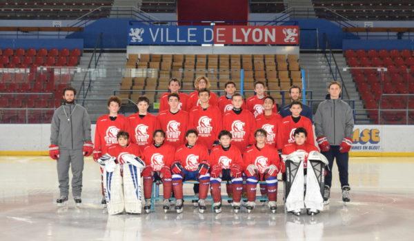 Section sportive collège lyon hockey club